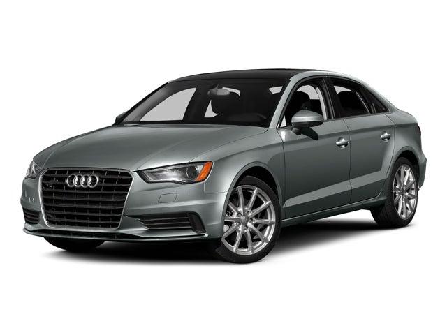 Used 2015 Audi A3 For Sale In Ann Arbor Mi