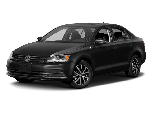 2016 Volkswagen Jetta 1 8t Sel In Ann Arbor Mi Of