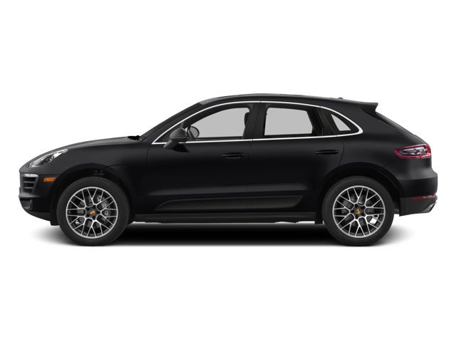 Used 2015 Porsche Macan For Sale In Ann Arbor Mi