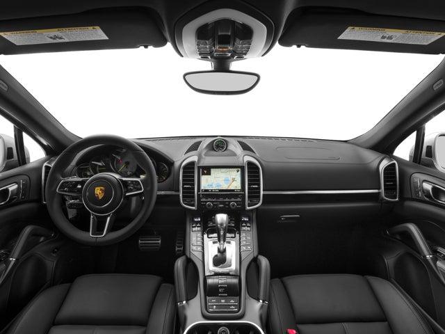 2017 Porsche Cayenne S Hybrid In Ann Arbor Mi Volkswagen Of