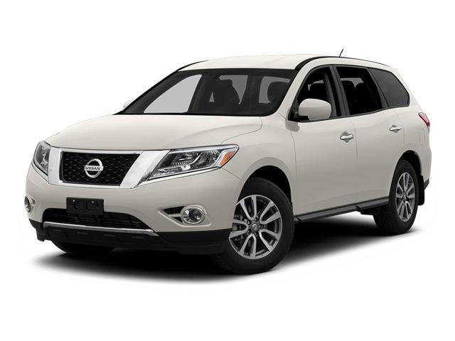 Used 2013 Nissan Pathfinder For Sale In Ann Arbor Mi