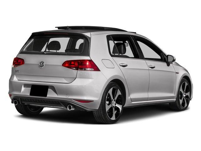 2017 Volkswagen Golf Gti S In Ann Arbor Mi Of
