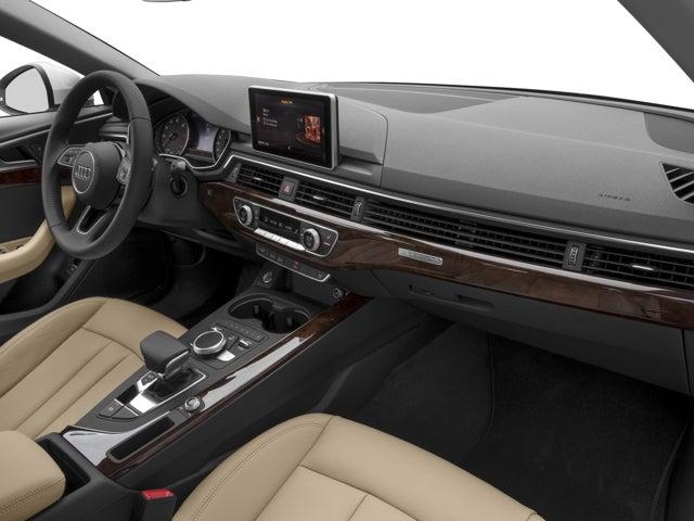 Used 2018 Audi A4 For Sale In Ann Arbor Mi